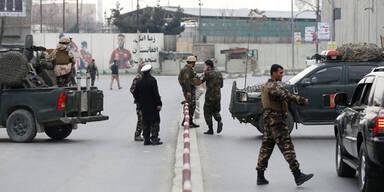 Angrtiff Afghanistan Kabul