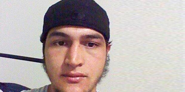 """Berlin-Terrorist schrie """"Allahu Akbar"""""""