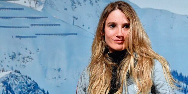 Snowboard-Queen um Medaille betrogen