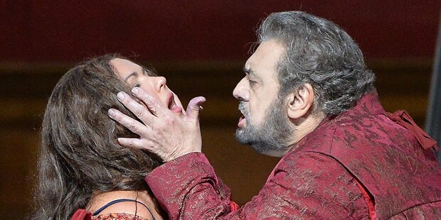 Weltstars bei den Salzburger Festspielen