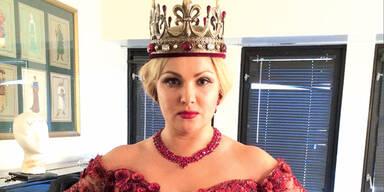 Netrebko ist Königin von New York