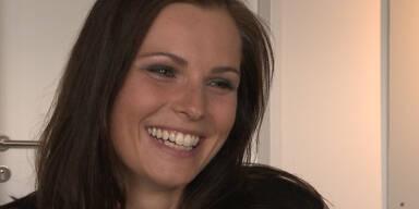 Anna Fenninger im Interview