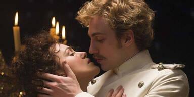 Anna Karenina erobert die Kinos