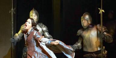 Michael Pöhn - Opern Impressionen