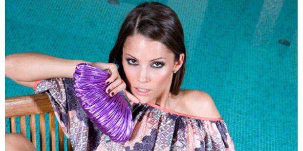 Stalker verfolgt neue Miss Austria