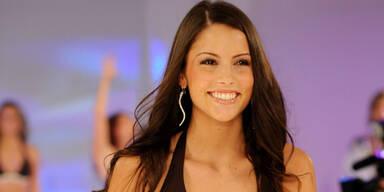 """Anna Hammel: """"So wird man Miss Austria"""""""
