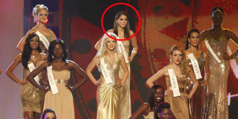 Anna Hammels Miss-World-Bilanz