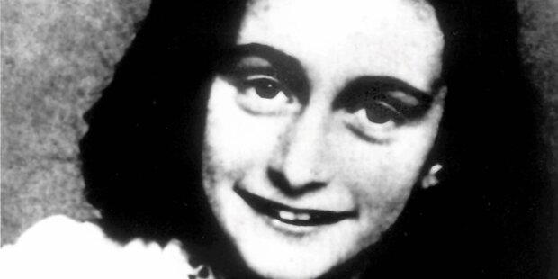 Rathaus will Janis Joplin, nicht Anne Frank