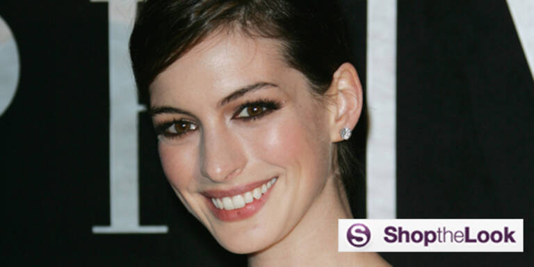 Anne Hathaway - Oscar-Nominierungen, Shop the Look