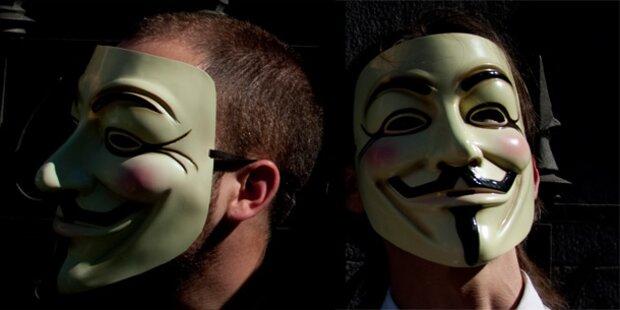 Hacker-Attacke auf Promis und Ministerien