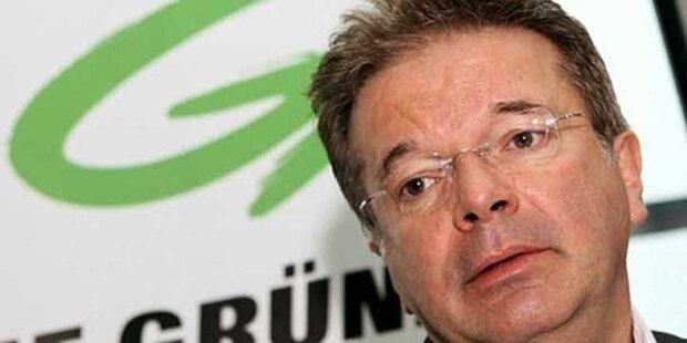 Umweltsprecherin Schwarz übernahm ersten Termin