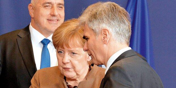 War EU-Gipfel Anschlags-Ziel?
