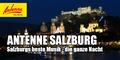 Salzburg bei Bacht
