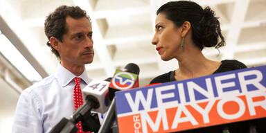 Clinton-Vertraute verließ Skandal-Politiker