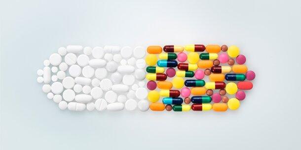 Antibiotika Pille Wie Lange Ungeschützt