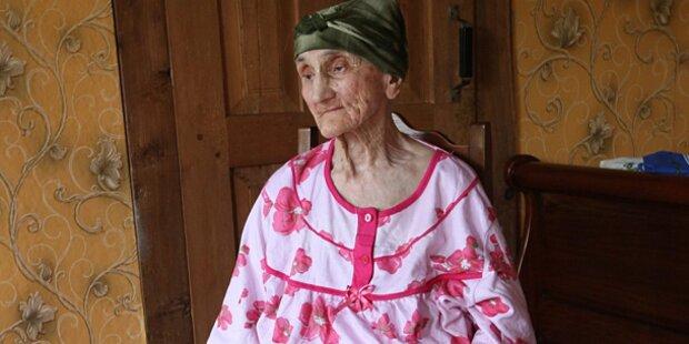 Älteste Frau der Welt stirbt mit 132 Jahren