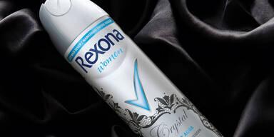 "Antitranspirant Deo-Spray Rexona Women ""Crystal"""