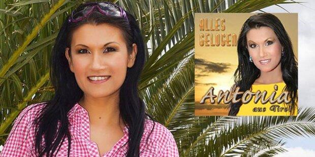 Antonia aus Tirol: