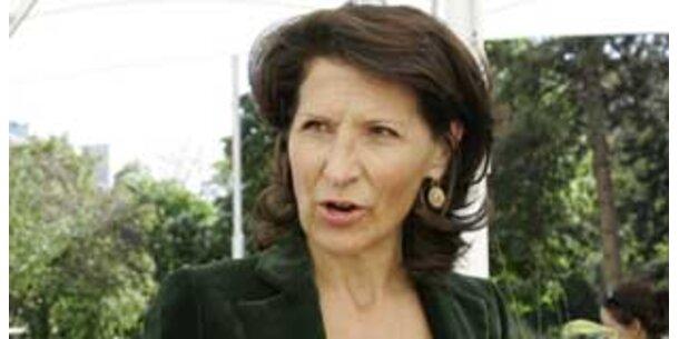 Antonia Rados wechselt zum ZDF
