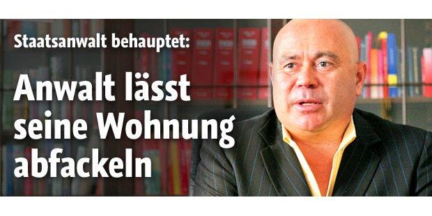 Wiener Anwalt wehrt sich gegen Anklage