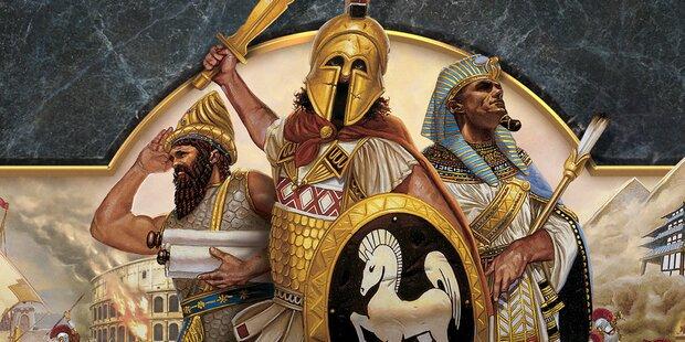 AoE: Rückkehr des RTS-Titanen