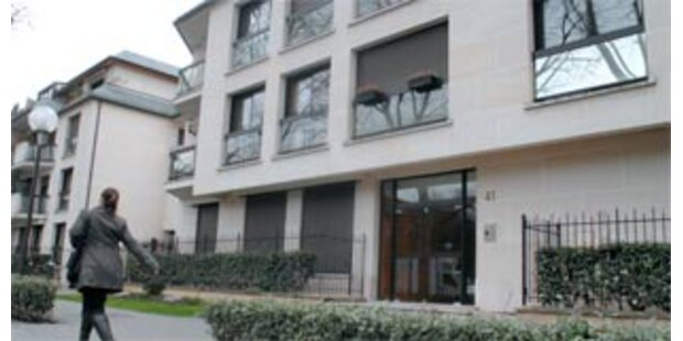 Sarkozy wegen Immobilie im Visier der Justiz