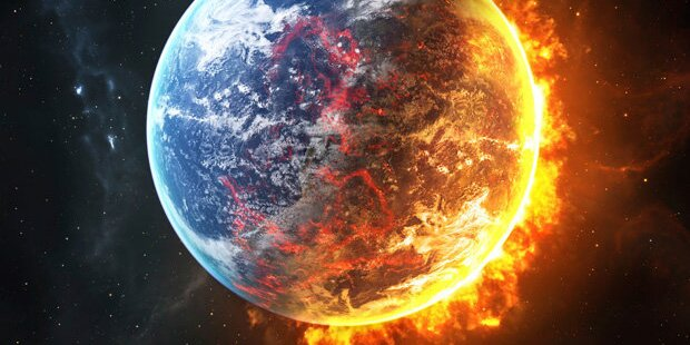 Bibel-Code enthüllt Datum der Apokalypse