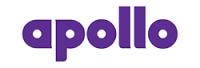 Apollo Logo Neu