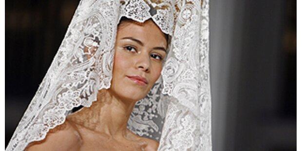 Hier kommt die Braut !