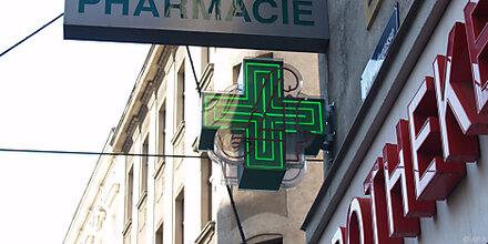 Neue Zeiten für Wiens Apotheken