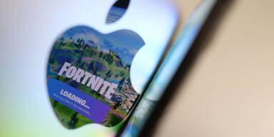 Epic geht im Streit mit Apple in Berufung