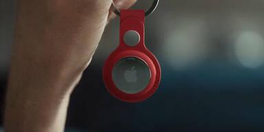 """""""Schlüssel-Finder"""" von Apple: So funktionieren die AirTags"""