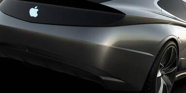 Eigenes E-Auto: Apple verhandelt mit Batterieherstellern