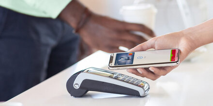 Apple Pay startet bald in Österreich