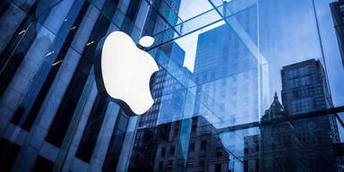 Apple investert eine Milliarde ins TV-Geschäft