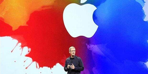 Apple plant ein 7 Zoll Mini-iPad