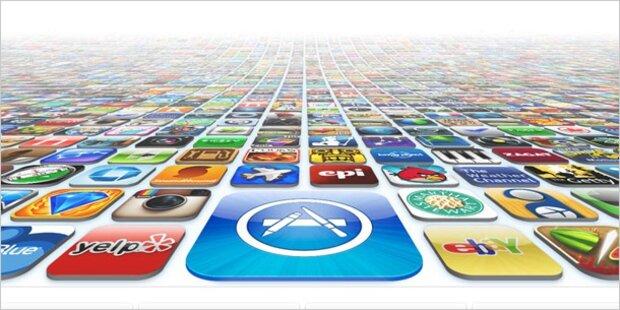 Arbeiterkammer warnt vor Gratis-Apps