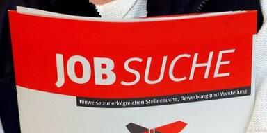 Arbeitslosenquote auf 9,5 Prozent gestiegen