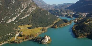 Archivio APT Trento  Monte Bondone  Valle dei Laghi