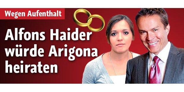 Alfons Haider