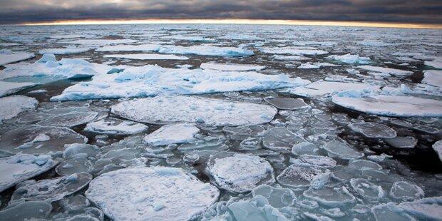 Meeresspiegel steigen viel stärker