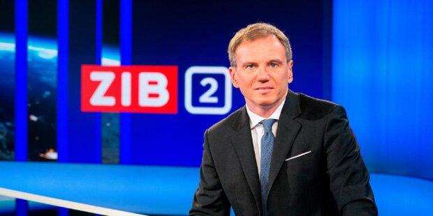 ORF-Streit: Jetzt schaltet sich Armin Wolf ein
