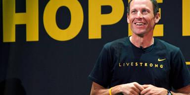 Armstrong laufen die Sponsoren weg