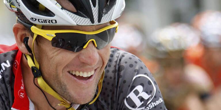 Anti-Doping-Agentur klagt Armstrong an