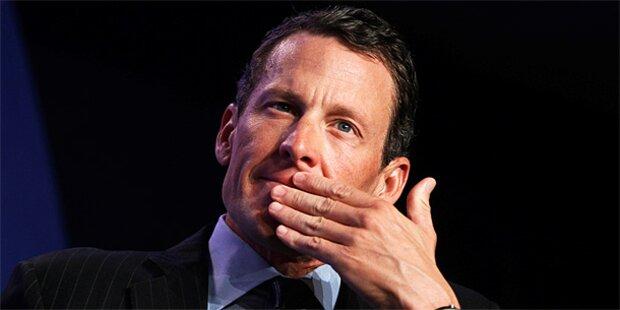 Armstrong gestand angeblich Dopingmissbrauch