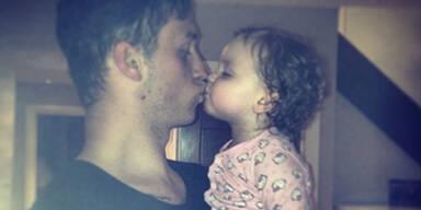 Arnautovic: Papa ist der Beste …
