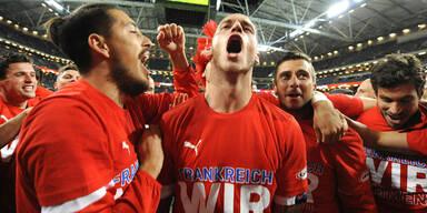 EURO 2016 wir kommen!