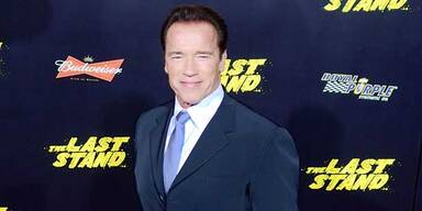 Arnie floppt vor Heimkehr