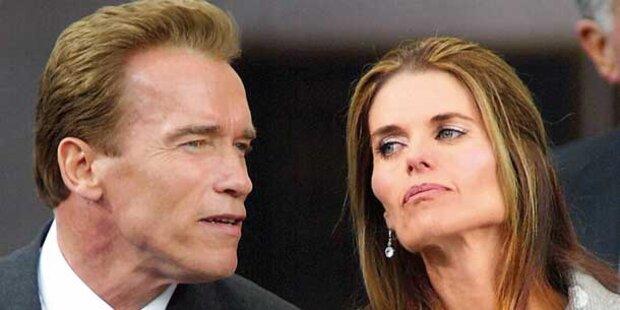 Arnold Schwarzenegger: Meine Sex-Beichte