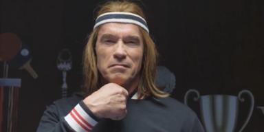 Schwarzeneggers Superbowl-Coup!